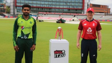 Photo of Pakistan vs England T20 Series 2020 Schedule, T20 Matches, Squad, Playing 11, Practice