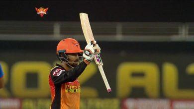 Photo of Watch Sunrisers Hyderabad vs Delhi Capitals – Match 47 SRH vs DC IPL 2020 Full Highlights