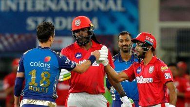 Photo of Watch Mumbai Indians vs Kings XI Punjab – Match 36 MI vs KXIP IPL 2020 Highlights