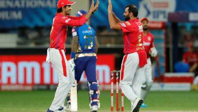 Photo of Double Super Over Highlights  – Mumbai Indians vs Kings XI Punjab IPL 2020 Match 36
