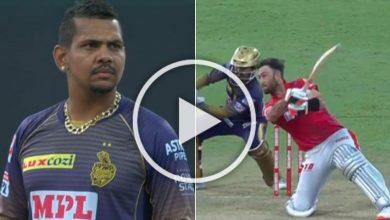 Photo of IPL 2020, KXIP Vs KKR: Relive Sunil Narine's Sensational Final Over Against Kings XI Punjab – VIDEO