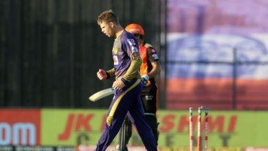 Cricket Highlights - SRH vs KKR 35th Match IPL 2020