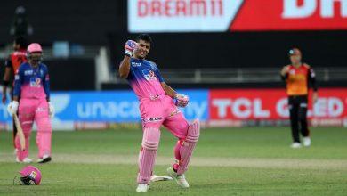 Photo of Watch Sunrisers Hyderabad vs Rajasthan Royals Highlights – Match 26 SRH vs RR IPL 2020 Match Highlights