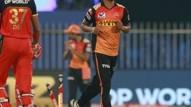 RCB vs SRH IPL 2020 Match 52 Highlights