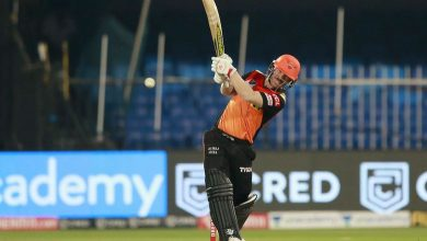 SRH vs MI IPL 2020 Match 56 Highlights