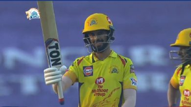 CSK vs KXIP - IPL 2020 Match 53 Highlights