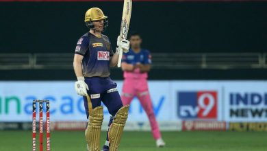 KKR vs RR - Match 54 IPL 2020 Highlights