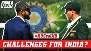 Photo of INDIA's biggest CHALLENGES vs AUSTRALIA in Tests? | #AUSvsIND Test Series 2020-21